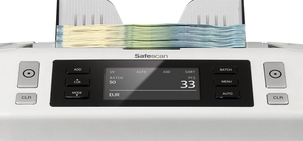 Safescan 2660-S 6
