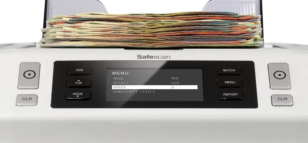 SafeScan 2665-S 12